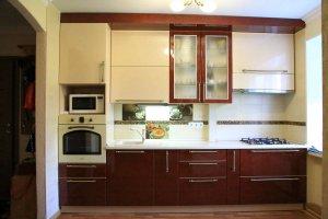 Прямая кухня - Мебельная фабрика «ДОН-Мебель»