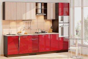 Прямая кухня - Мебельная фабрика «МЫ (ИП Золотухин С.В.)»