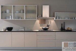 Прямая кухня - Мебельная фабрика «Актуаль-М»