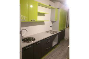 Прямая кухня - Мебельная фабрика «Valery»