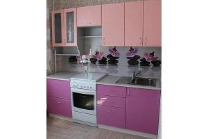 Прямая кухня - Мебельная фабрика «Арт-мебель»