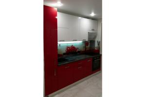 Прямая кухня - Мебельная фабрика «МЭК»