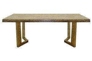 Прямоугольный стол КРАФТ - Мебельная фабрика «Оримэкс»