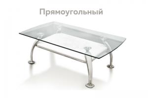 Прямоугольный журнальный стол - Мебельная фабрика «Ardoni»