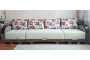 Модульный диван - Мебельная фабрика «Викс»