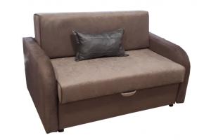 Прямой диван - Мебельная фабрика «Альянс-АКФ»