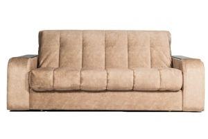 Прямой диван аккордеон Комфорт 34В - Мебельная фабрика «Панда»