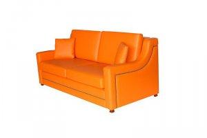 Прямой диван AKN-5324 - Мебельная фабрика «Металл Плекс»