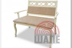 Прямой диван Акрополь - Мебельная фабрика «ВМК-Шале»