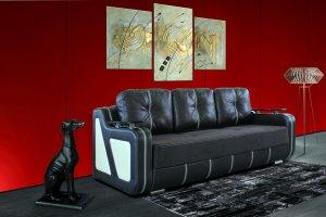 Прямой диван Амарас 26 - Мебельная фабрика «Амарас»