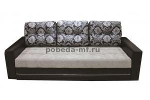 Прямой диван Амур - Мебельная фабрика «Победа»