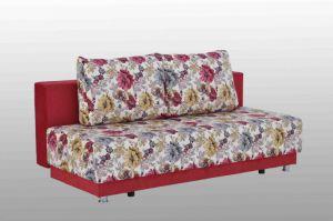 Прямой диван Аризона (в. 6) - Мебельная фабрика «Союз»