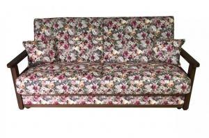 Прямой диван Ассоль - Мебельная фабрика «Мир Комфорта»