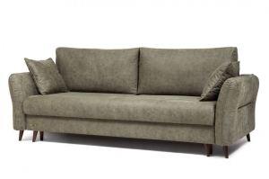 Прямой диван Асти - Мебельная фабрика «Прогресс»