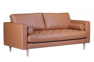 Прямой диван Асти-Премиум - Мебельная фабрика «РАМАРТ»