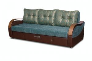 Прямой диван Атлант ТТ - Мебельная фабрика «РегионМебель»
