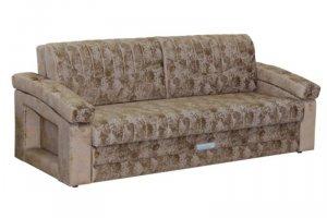 Прямой диван Багира 10 - Мебельная фабрика «Алмаз»