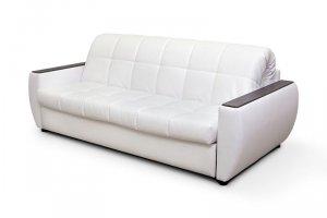 Прямой диван Белла аккордеон - Мебельная фабрика «Уютный Дом», г. Владимир