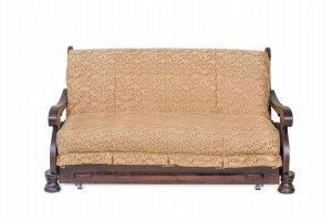 Прямой диван Бест - Мебельная фабрика «Долли»