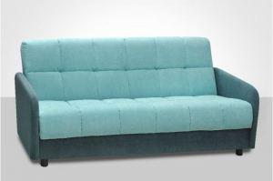 Прямой диван Бинго-1 - Мебельная фабрика «Славянская мебель»