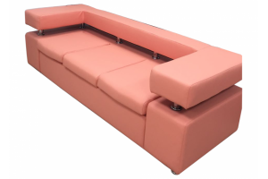 Прямой диван Босс - Мебельная фабрика «Лина-Н»