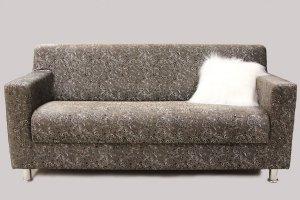 Прямой диван Бостон - Мебельная фабрика «Эволи»