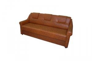 Прямой диван Бостон - Мебельная фабрика «Башмебель-плюс»