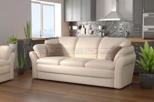 Прямой диван Бристоль - Мебельная фабрика «Полярис»