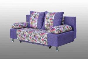Прямой диван Бриз 2.0 - Мебельная фабрика «Союз»