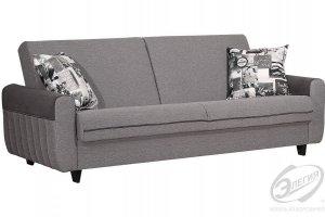 Прямой диван Бриз - Мебельная фабрика «Элегия»