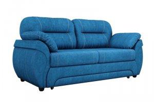 Прямой диван Бруклин - Мебельная фабрика «Лига Диванов»