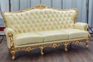 Прямой диван Челси - Мебельная фабрика «SunHouse»