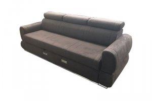 Прямой диван Честер - Мебельная фабрика «Добротная мебель»