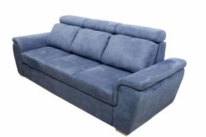 Прямой диван Comodo - Мебельная фабрика «Дэрия»