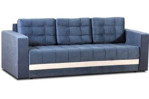 Прямой диван Д3 Канзас - Мебельная фабрика «Мягкофф»