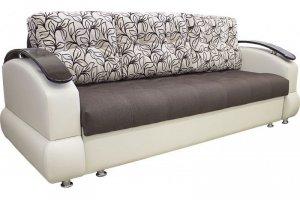 Прямой диван Даллас Тик-Так - Мебельная фабрика «Версаль»