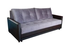 Прямой диван Дамаск - Мебельная фабрика «Новый век»