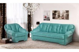 Набор мягкой мебели Роландо - Мебельная фабрика «Катрина»