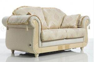 Прямой диван Джессика - Мебельная фабрика «Меда»