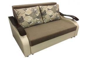 Прямой диван Джофри - Мебельная фабрика «Надежда»