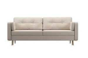 Прямой диван Джолин 2 - Мебельная фабрика «Woodcraft»
