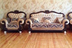 Прямой диван Джозефина 2 - Мебельная фабрика «Империя мебель»