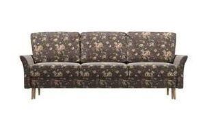 Прямой диван Джульет 1 - Мебельная фабрика «Woodcraft»