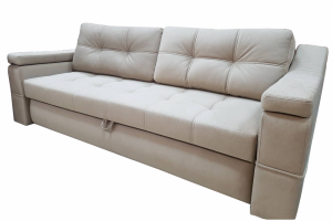 Светлый диван Эгоист - Мебельная фабрика «Каролина»