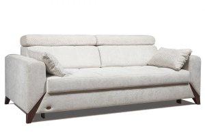 Прямой диван Эверест с механизмом дельфин - Мебельная фабрика «Прогресс»