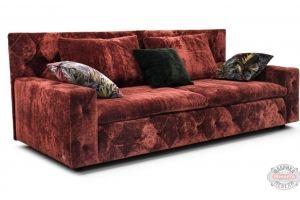 Прямой диван Эвертон - Мебельная фабрика «8 марта»