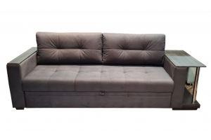 Прямой диван Евро 6 - Мебельная фабрика «Престиж-Л»