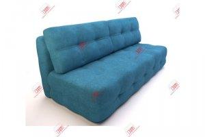 прямой диван еврокнижка Финч - Мебельная фабрика «DiHall»