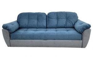 Прямой диван Фиджи - Мебельная фабрика «Надежда»