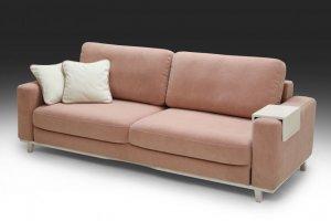 Прямой диван Фламинго 10 Д - Мебельная фабрика «Логос-юг»